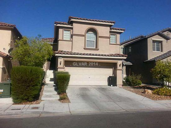 8625 Dodds Canyon St, Las Vegas, NV 89131
