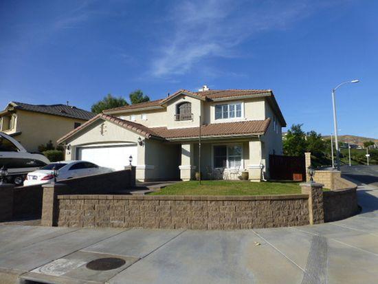 28502 Deer Springs Dr, Santa Clarita, CA 91390