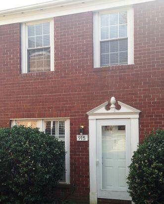 915 Dartmouth Glen Way, Baltimore, MD 21212