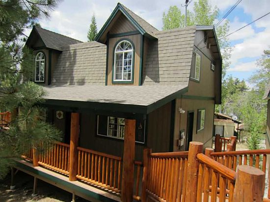 40064 Hillcrest Dr, Big Bear Lake, CA 92315