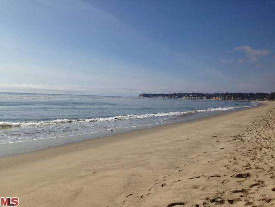 27356 Escondido Beach Rd, Malibu, CA 90265