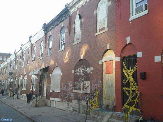 3236 Hurley St, Philadelphia, PA 19134
