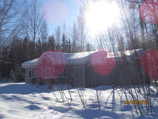 3281 Laurance Rd, North Pole, AK 99705