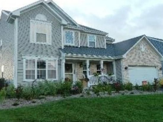 1415 Creekside Cir, Minooka, IL 60447