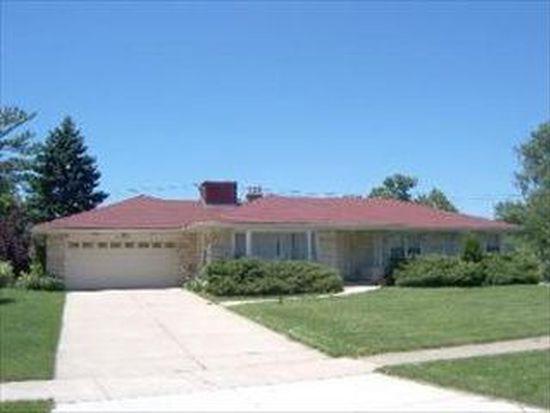 256 N Maison Ct, Elmhurst, IL 60126