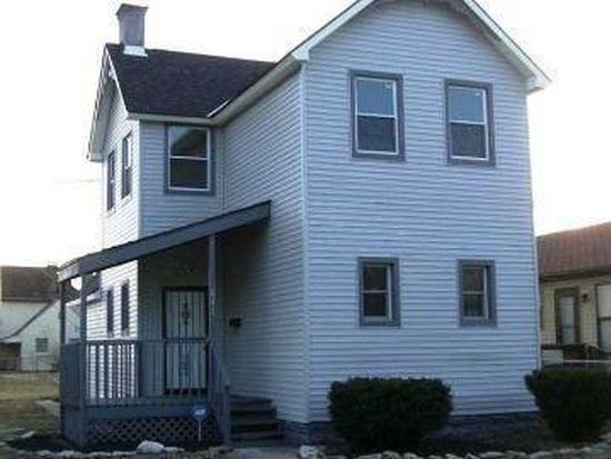 641 E Starr Ave, Columbus, OH 43201