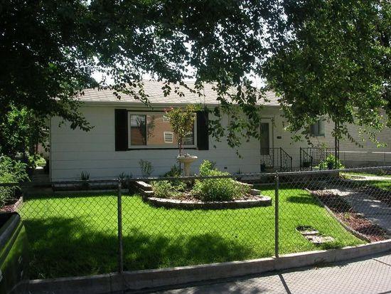 615 Colorado Ave, Brush, CO 80723