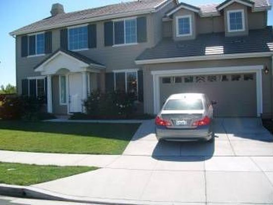 1312 Prominent Dr, Brentwood, CA 94513