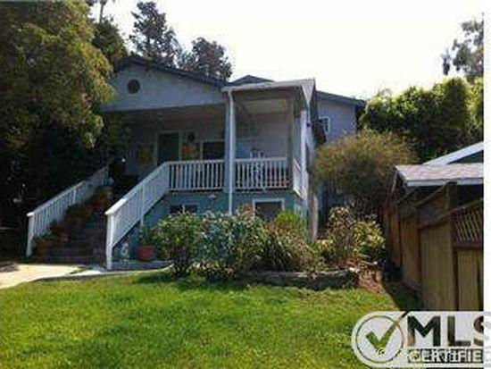 824 N Avenue 65, Los Angeles, CA 90042