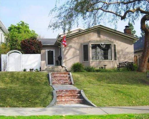 6206 Friends Ave, Whittier, CA 90601