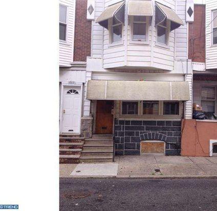 1519 S Marston St, Philadelphia, PA 19146