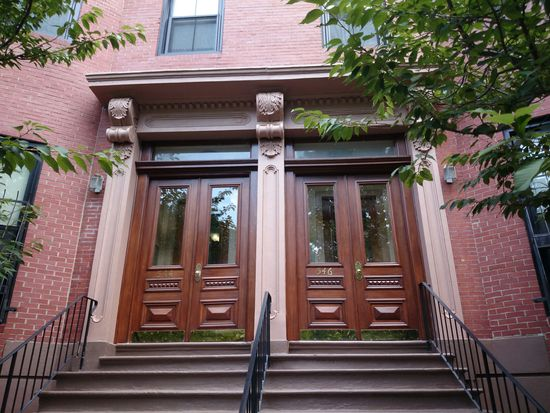 546 Massachusetts Ave, Boston, MA 02118