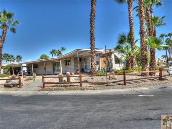 73062 Buck Springs Dr, Palm Desert, CA 92260