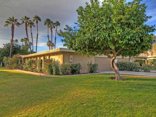 2181 Oakcrest Dr, Palm Springs, CA 92264