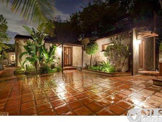 13368 Inwood Dr, Sherman Oaks, CA 91423