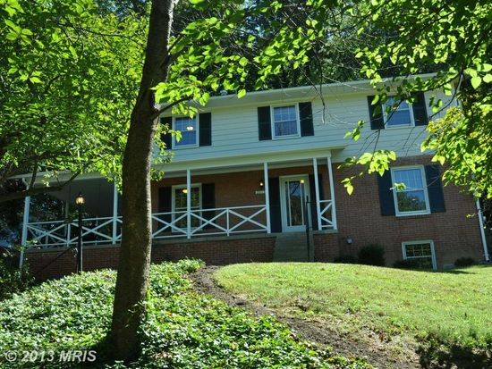 2013 Edgewater Pkwy, Silver Spring, MD 20903