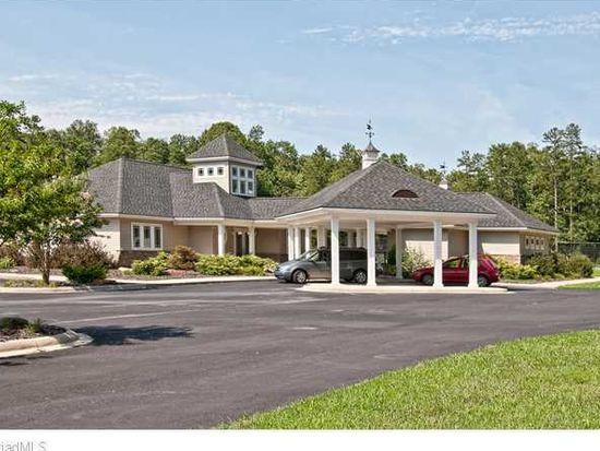 274 Cove Wood Dr, Denton, NC 27239