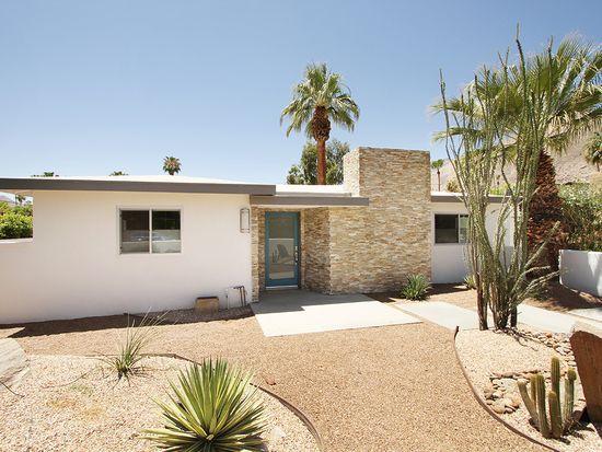 175 E Ocotillo Ave, Palm Springs, CA 92264