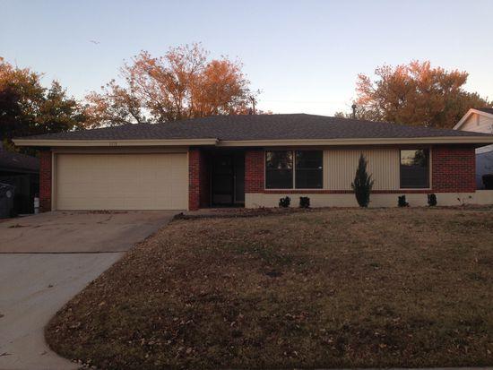 2219 Dublin Rd, Oklahoma City, OK 73120