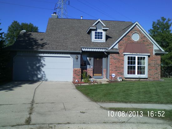 1223 Green River Ct, Indianapolis, IN 46229