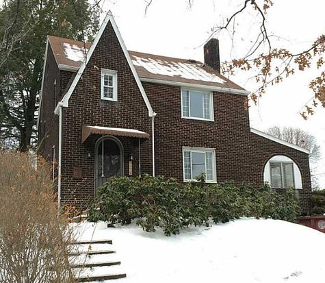 7235 Mcclure Ave, Pittsburgh, PA 15218