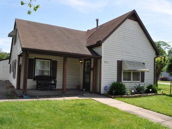 1604 E 19th St, Owensboro, KY 42303