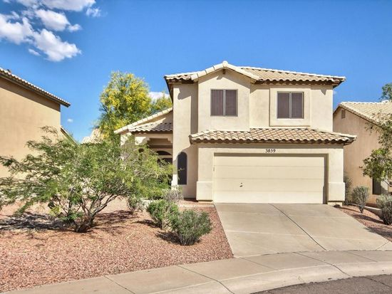 3859 E Cathedral Rock Dr, Phoenix, AZ 85044