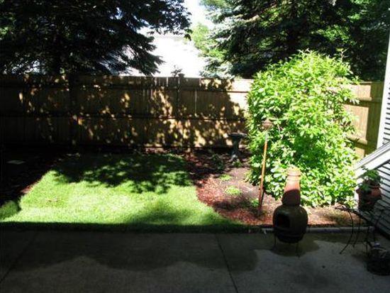 24 Magnolia St APT 14, Attleboro, MA 02703