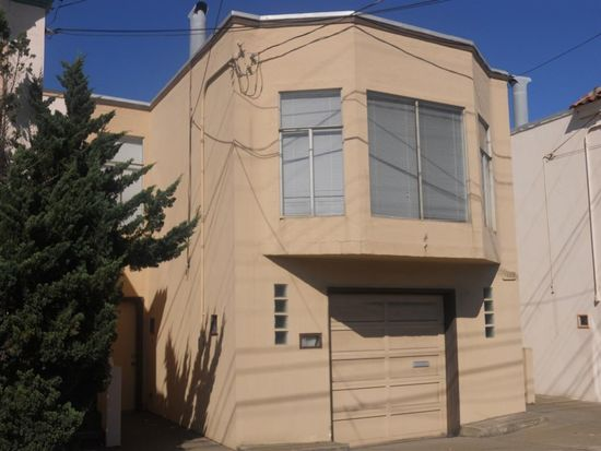 1463 45th Ave, San Francisco, CA 94122