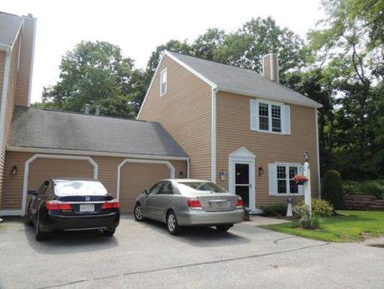 44 Whittier Meadows Dr UNIT 44, Amesbury, MA 01913