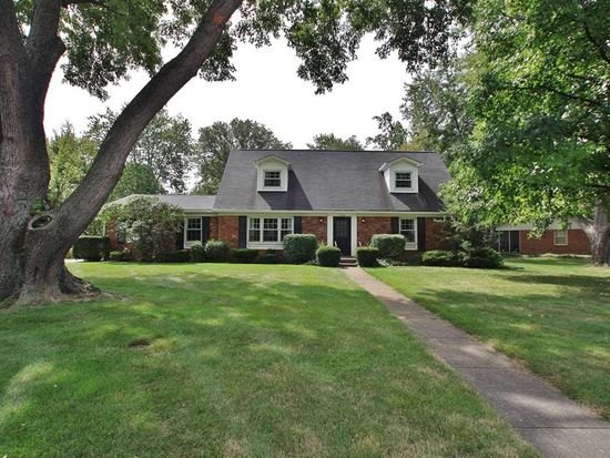 7265 Wynter Way, Indianapolis, IN 46250