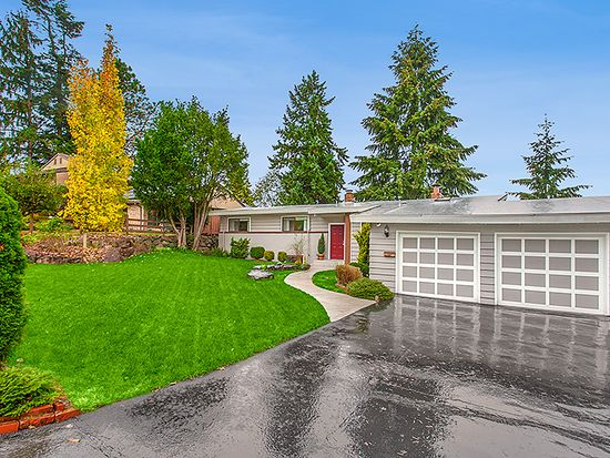 9810 Mercerwood Dr, Mercer Island, WA 98040