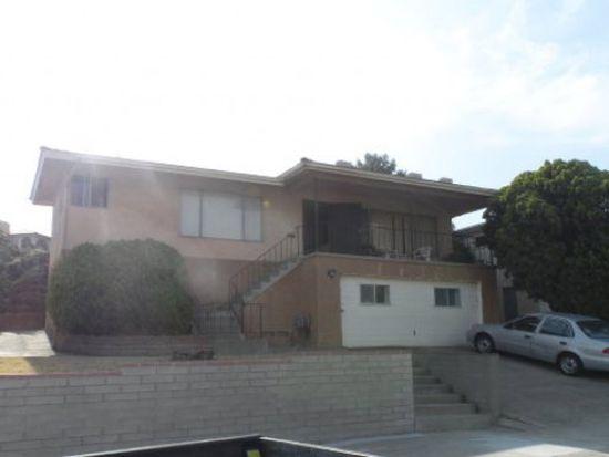 2343 55th St, San Diego, CA 92105