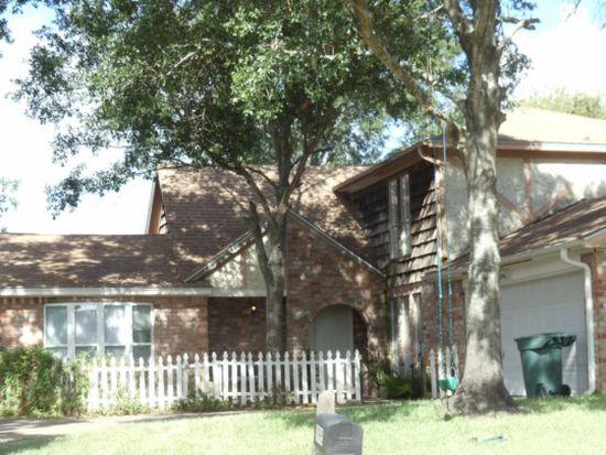 1095 Monterrey Dr, Beaumont, TX 77706
