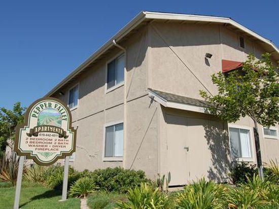 1850 Pepper Valley Ln APT 4, El Cajon, CA 92021