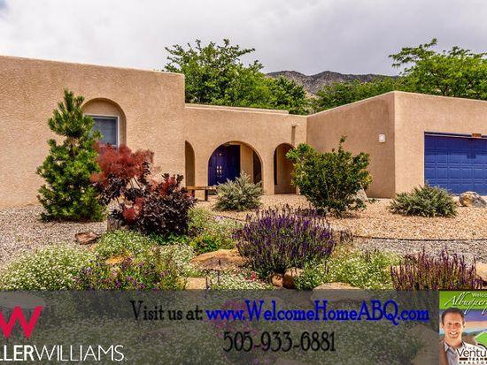12909 Tierra Montanosa Ct NE, Albuquerque, NM 87112