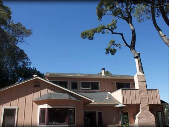 349 Richardson Way, Mill Valley, CA 94941