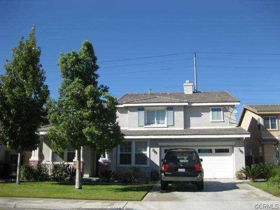 15528 Joliet Ct, Fontana, CA 92336