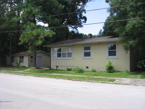 2056 Perry Pl, Jacksonville, FL 32207