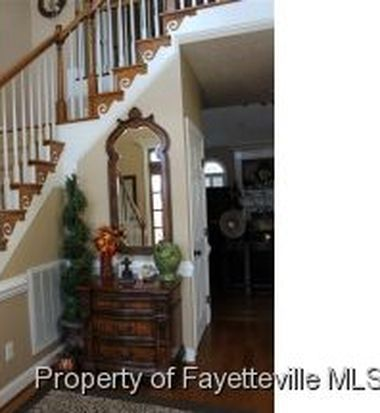 3821 Barnsdale Dr, Wade, NC 28395