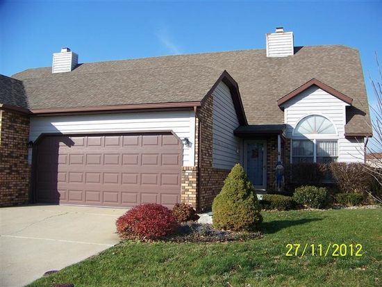 7 Constitution Dr, Michigan City, IN 46360