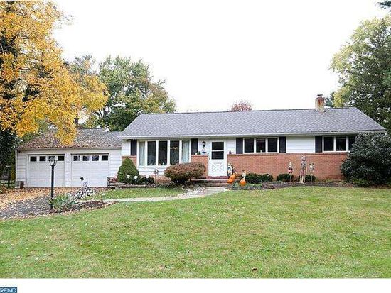 111 Clematis Way, Chalfont, PA 18914