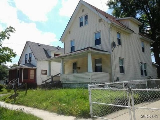 1164 Santee Ave, Akron, OH 44306