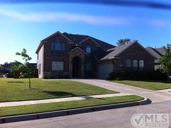 8401 Wildrock Ct, Arlington, TX 76001