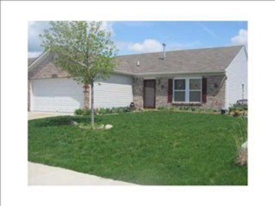 8643 Hopewell Ct, Camby, IN 46113