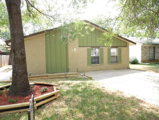 2517 Dove Dr, Austin, TX 78744