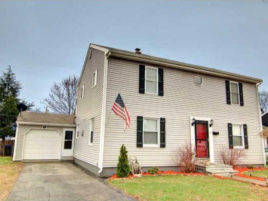 75 Drolet Ave, Pawtucket, RI 02861