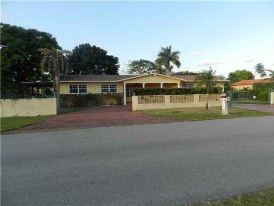 8195 SW 5th St, Miami, FL 33144