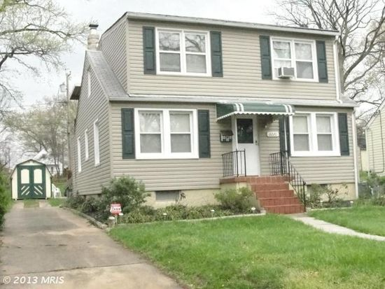 3220 Orlando Ave, Baltimore, MD 21234