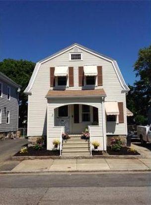 278 Palmer St, New Bedford, MA 02740